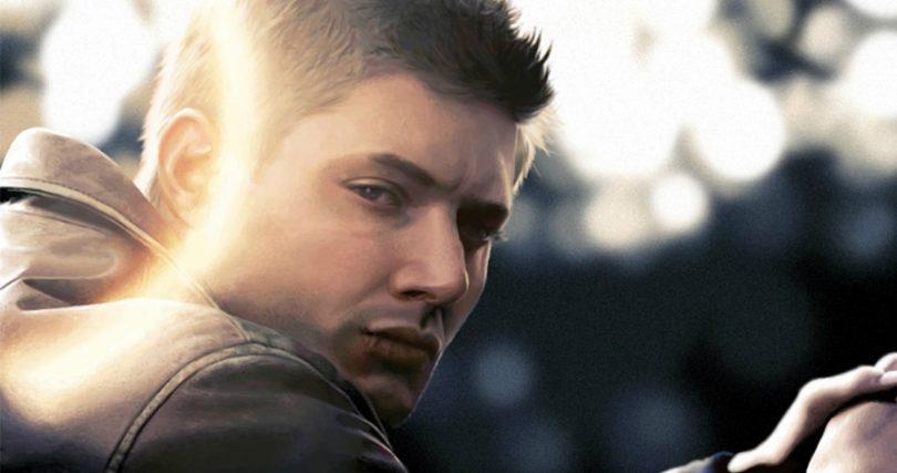 Supernatural Dean Winchester Costume