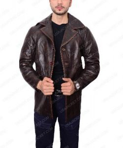 Jensen Ackles Supernatural Coat