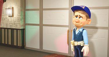 Disney Fix-It Felix Jr. Costume