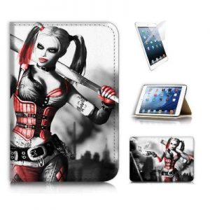 Margot Robbie Flip Wallet Case