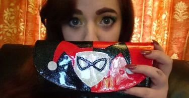 Harley Quinn Wallet