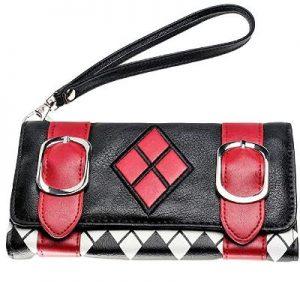 Margot Robbie Clutch wallet