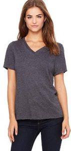 Hera Hilmar Relaxed Jersey V-Neck T-Shirt