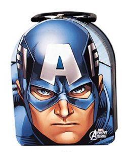 Marvel Avengers Steven Rogers Lunch Box