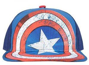 Steve Rogers Boys Hat