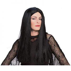 Anjelica Huston Wig