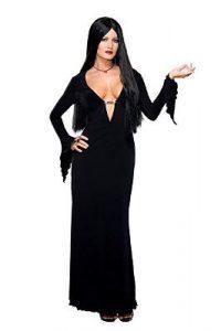 Anjelica Huston Dress