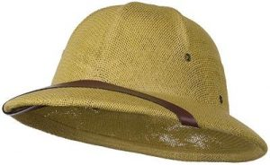 Jack Black Pith Hat Helmet