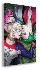 Margot Robbie Wall Art