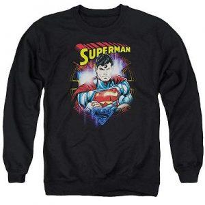 Clark Kent Crewneck sweatshirt