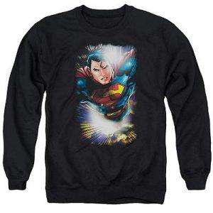 Clark Kent Sweatshirt