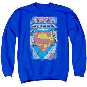 Clark Kent Legendary Sweatshirt