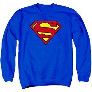 Clark Kent Logo Shirt