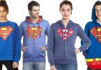 Superman Sweatshirts