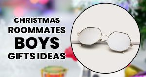 BOY'S ROOMMATES GIFTS IDEAS