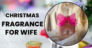 Christmas Perfume Ideas