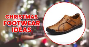 Christmas Shoes collection