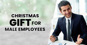 Christmas Gift Ideas Men Employees