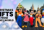 Christmas Gifts from Disney World
