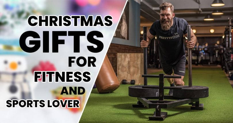 Christmas Gifts For Fitness and Sports Lover