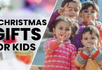 Christmas Gifts Guide For Kids