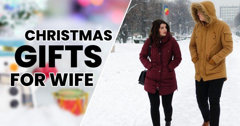 Christmas Gift Guide For Female