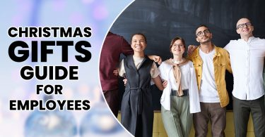 Christmas Gifts Guide for Workers