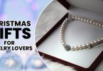 Christmas Gifts For Jewelry Lover