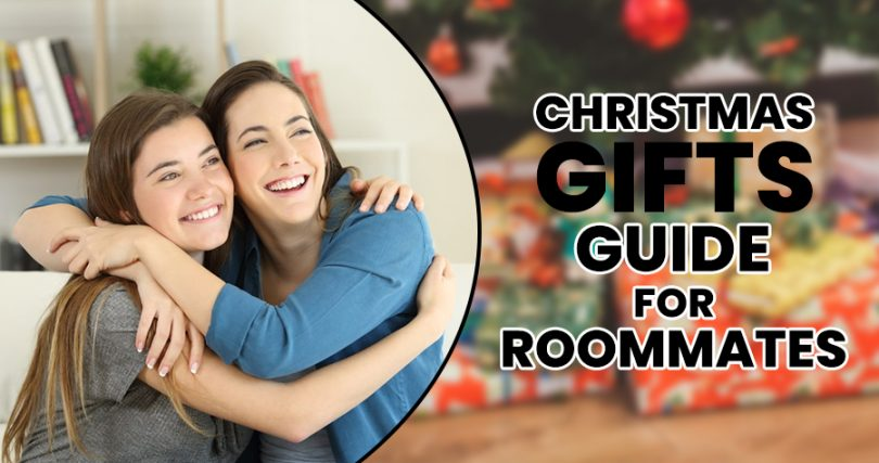 Christmas Gifts for Roommates