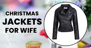Christmas Outerwear Ideas