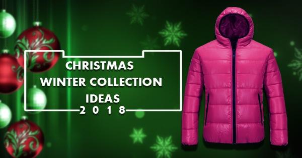 Christmas Winter Clothing Ideas