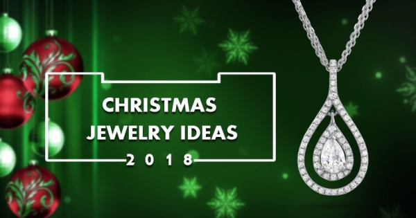 Christmas Jewelry Collection