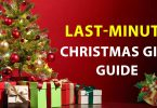 Last Minute Christmas Gifts Ideas