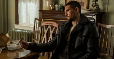 The Punisher Season 2 Billy Russo Costume