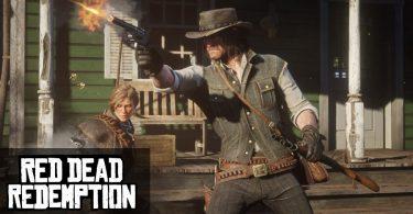 Red Dead Redemption John Marston Costume