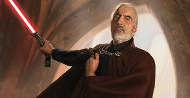 Star Wars Count Dooku Costume