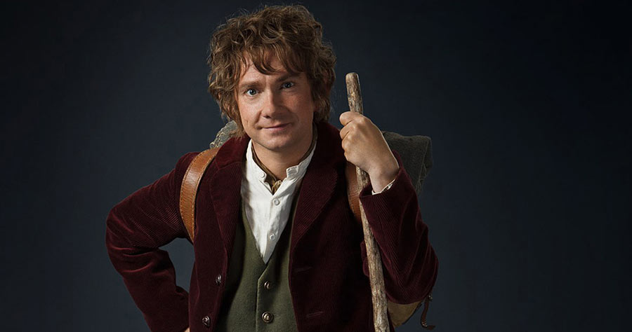 Get A Unique Appearance With The Hobbit Bilbo Baggins Costume