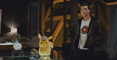 Detective Pikachu Tim Goodman Costume