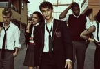 Deadly Class Costume
