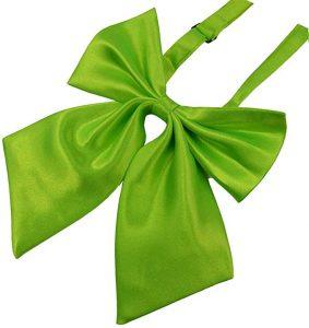 Green Joker Tie