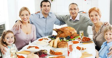 How to Make Budget Friendly Thanksgiving