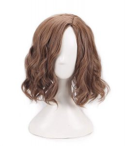 Joker 2019 Brown Wig