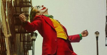 Joker 2019 Costume