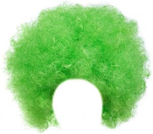 2019 Joker Green Wig