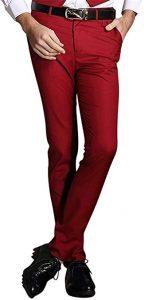 Joker 2019 Red Pant