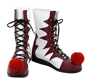 Joker 2019 Boots