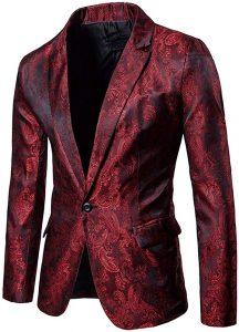 Money Heist Professor Suit Jacket