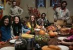 Movies to Watch during The Thanksgiving Holiday