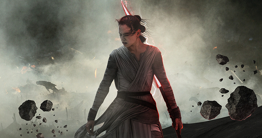 Star Warsthe Rise Of Skywalker Rey Costume Guide