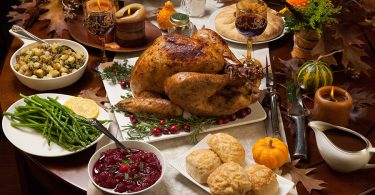 Top 10 Dishes You Will Love to Cook On this Thanksgiving Dinner